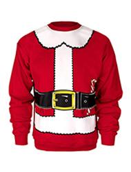 Men's Christmas Hoodies