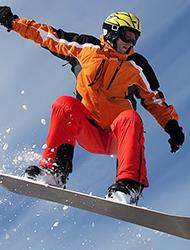 Kayaklar ve Snowboardlar