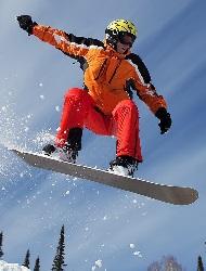 التزلج والتزحلق على الجليد