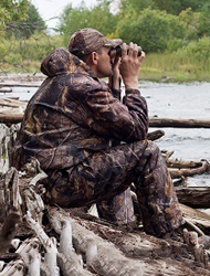 Jakt og natur