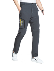 Hiking Trousers & Shorts