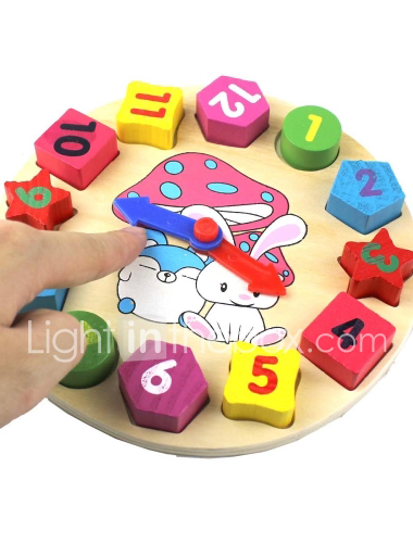 שעון צעצוע לילדים
