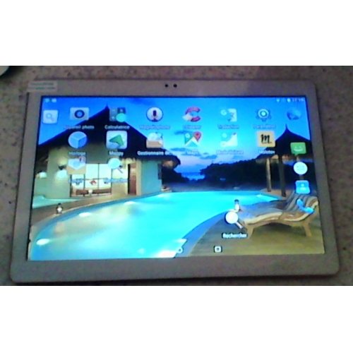 KT107 10 1 inch Android Tablet (Android 5 1 1280 x 800 Quad Core 2GB