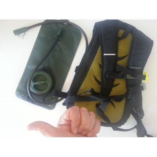 136b36f680ee Outdoor LOCAL LION 12 L Hidratáló táska és ivótasak / Kerékpár Hátizsák -  Vízálló, ...