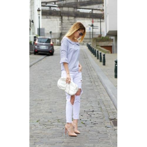 Per donna Scarpe Vernice Primavera Estate A stiletto Rosa