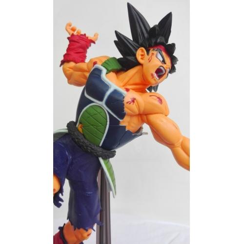ba7cdc567ae7 ... Anime Φιγούρες Εμπνευσμένη από Dragon Ball Son Goku PVC 23 cm CM  μοντέλο Παιχνίδια κούκλα παιχνιδιών ...