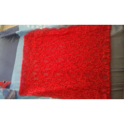 Csipke fehérnemű Hálóruha Női-Egyszínű Poliészter Fehér Fekete Piros ... f21e8d182c