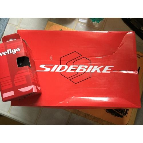 e2734821 SIDEBIKE Adulto Calzado para Mountain Bike Fibra de Carbono Amortización  Ciclismo Rojo negro Hombre Zapatillas Carretera ...