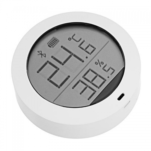 Xiaomi Mijia Bluetooth Temperature Humidity Sensor LCD