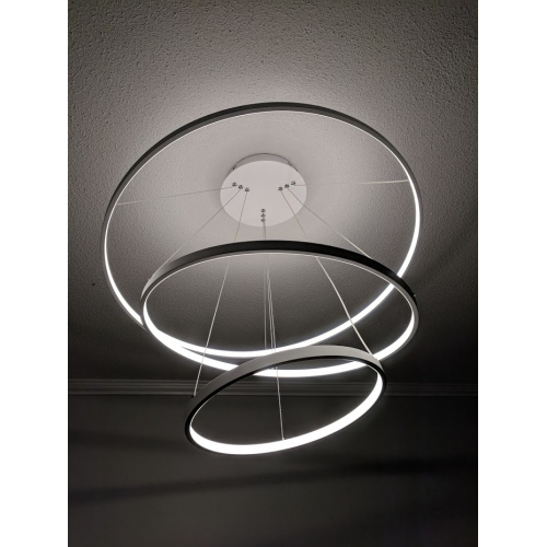 Lightinthebox 3 Light Circle Pendant Ambient