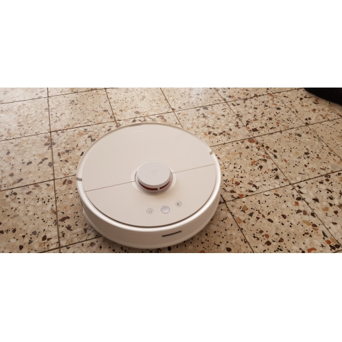 Roborock S50 Robot Vacuum Cleaner 2 International Vision Automatic