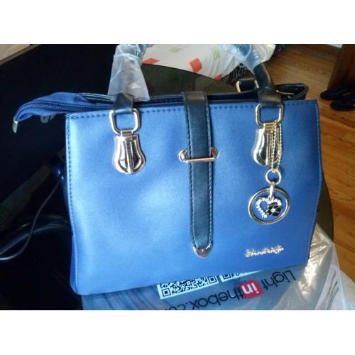 ... Γυναικεία Τσάντες PU Τσάντα ώμου   Φερμουάρ Βολάν Μονόχρωμο Σκούρο μπλε    Φούξια   Κρασί ... f88f49f8a40