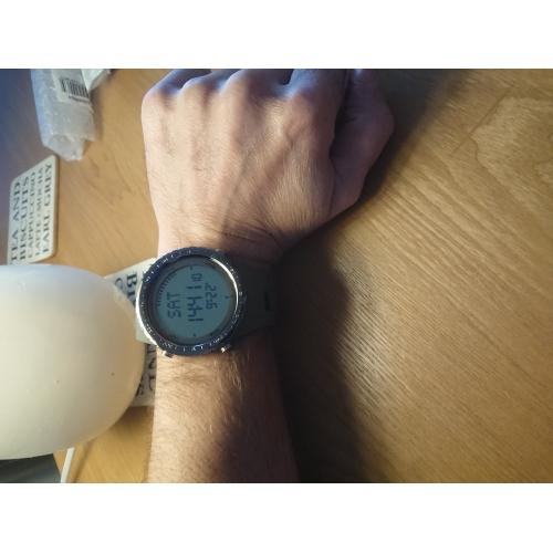 4f2db111d19d7 SKMEI رجالي ساعة رياضية ساعة عسكرية ساعة رقمية ياباني رقمي جلد اصطناعي أسود    أخضر