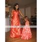 Rochie de mireasa ceai lungime rochie fata rochie - taffeta rochie fara buzunar cu panglica de lan ting bride®