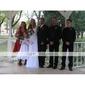 Coloană / Teacă In Formă de Inimă Lungime Podea Șifon Seară Formală Bal Militar Rochie cu Cruce de TS Couture®