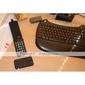 Mini Tastatură Wireless Bluetooth QWERTY