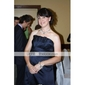 Linia -A Prințesă Trompetă / Sirenă Fără Bretele Lungime Podea Satin Rochie Domnișoară Onoare cu Ruching Volane de LAN TING BRIDE®