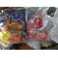 Decoratiuni nunta-100Piesă/Set Primăvară Vară Toamnă Iarnă Nepersonalizat Vândut pe culori asortate  în set, culori alese întâmplător