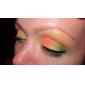 120 Palette Fard à paupières Mat Lueur Palette Fard à paupières Poudre GrandMaquillage de Fête Maquillage Smoky-Eye Maquillage