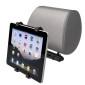 tetiere auto cu suport pendular suport universal pentru iPad / comprimat / pc / ebook