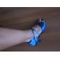 spumante de sclipici / satin superioare Latin Dance pantofi sală de bal pantofi de practică pentru femei mai multe culori