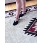 catifea pantofi de dans sală de bal pantofi latin / moderne pentru femeile mai multe culori