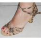 tesatura superioare de dans pantofi sală de bal pantofi latină pentru femei mai multe culori