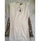 TS minimalist sequin rochie de curea (mai multe culori)