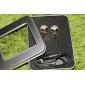 3,5 mm stereo de înaltă calitate diamante-împânzit de moda craniu în ureche MP3/MP4 căști