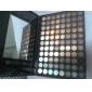 88 Palette Fard à paupières Humide Mat Matériel Palette Fard à paupières Poudre Grand Maquillage Quotidien Maquillage Smoky-Eye