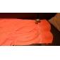A-line printesa fara bretele draguta podea lunga asimetrica sifon rochie de seara cu beading by ts couture®