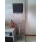 maishang® elegant golvlampa i svart skugga