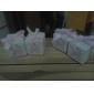 Petrecerea Baby Shower Favoruri de partid și Cadouri-12Piesă/Set Cutii de Savoare Panglici Hârtie cărți de masăTemă Grădină / Temă