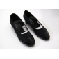 imitație de piele superioare de dans pantofi pantofi de caractere pentru femei