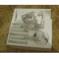 Rustic/ Cabană Cristal Candelabre Iluminare verticală Pentru Sufragerie Dormitor 110-120V 220-240V Becul nu este inclus