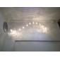 Lumini pandantiv ,  Modern/Contemporan Crom Caracteristică for Cristal Stil Minimalist Metal Sufragerie Dormitor
