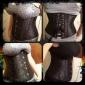 căpăstru satin corsete de ocazie shapewear mai multe culori disponibile