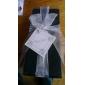 crom inima dop de sticlă în cutie cadou