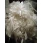 Femei Satin Dantelă Diadema-Nuntă Ocazie specială Pălărioare