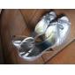 Dame - Pantofi de nunta - Tocuri / Decupați / Platforme - Sandale - Nuntă - Negru / Roz / Roșu / Fildeș / Alb / Argintiu / Auriu