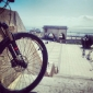 cykel ledda sicilone safty bakre ljus-vit 2 st per förpackning