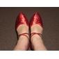 imitație de piele / spumant cu sclipici superioare de bal pantofi de dans modern pentru femei mai multe culori