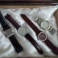 Bărbați Ceas de Mână Quartz Aliaj Bandă Argint