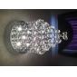 Candelabre Montaj Flush ,  Modern/Contemporan Altele Caracteristică for Cristal Bec Inclus Metal Sufragerie Dormitor