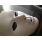 băieți hip-hop PVC alb vacanta masca
