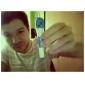 stilou retractabil stil vitamina minunat pilula pix cu cerneală albastră (culoare aleatorii)