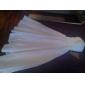 Linia -A Prințesă Fără Bretele Trenă Court Tafta Seară Formală Rochie cu Drapat de TS Couture®