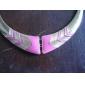 Pentru femei Coliere Choker Coliere Bijuterii Aliaj Design Unic La modă European Festival/Sărbătoare costum de bijuterii Bijuterii Pentru