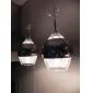 Moderne/Contemporain Plafonnier pour Ilôt de Cuisine Lampe suspendue Pour Salle de séjour Chambre à coucher Salle à manger
