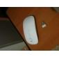 Mouse Ultra-Slim USB 2.4GHz Wireless (Alb)